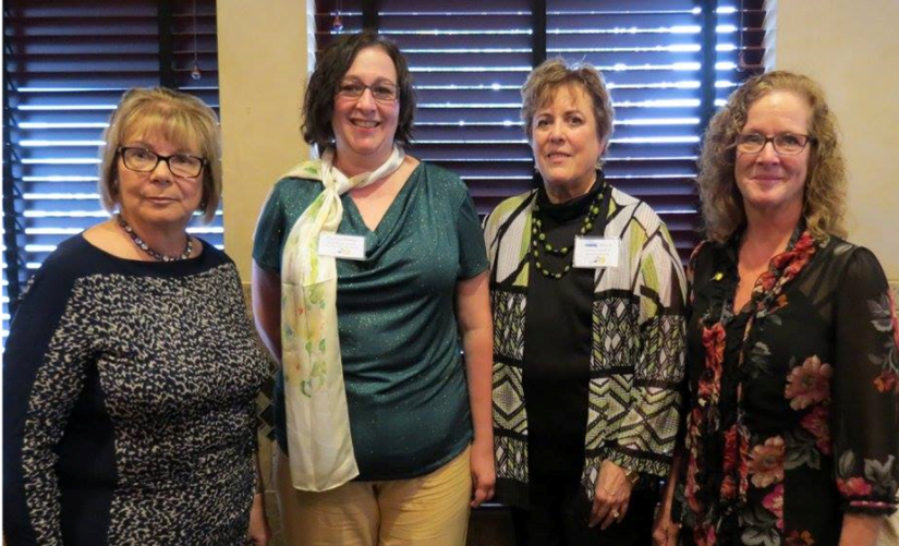 WCCF Women of Philanthropy Giving Circle
